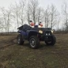 Kingquad 750 2008 6500km - last post by sergiucirdei25