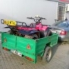 Suzuki King Quad 300 4X4 1997 - last post by haituc