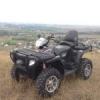Polaris Sportsman 500Efi Touring - last post by Mustang1
