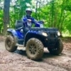 Can Am Outlander 650 Xmr 20... - last post by efg_rider